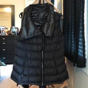 Women's Down vest